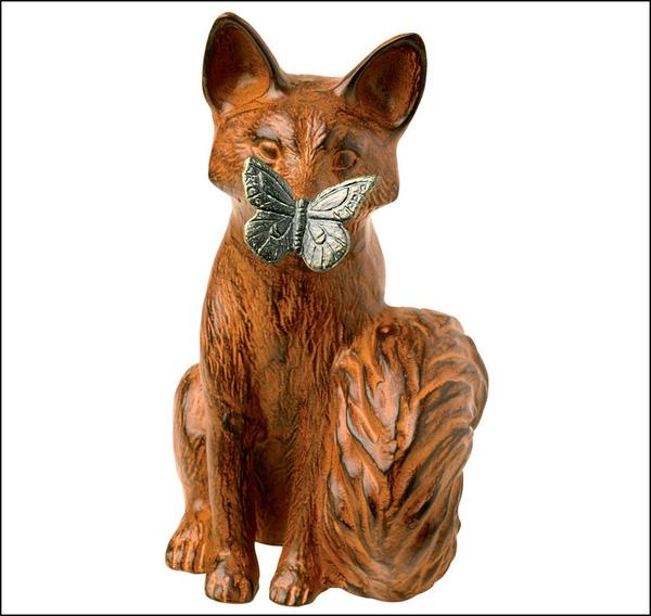 Mẫu tượng thú dùng trang trí khu vườn sinh động