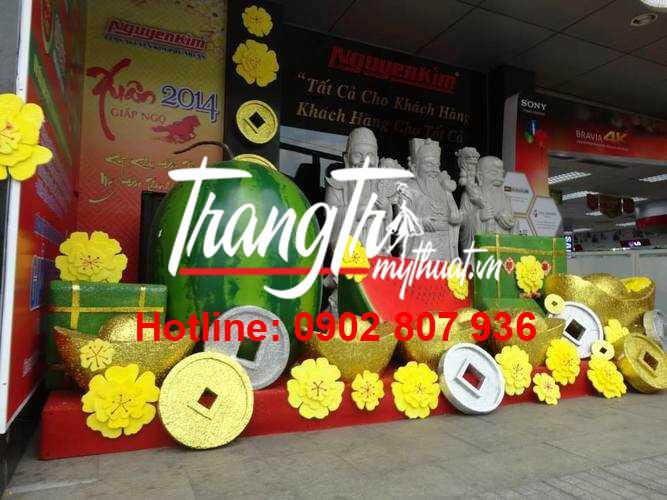 Quang Cảnh chuyên sản xuất mô hình mút xốp chất lượng