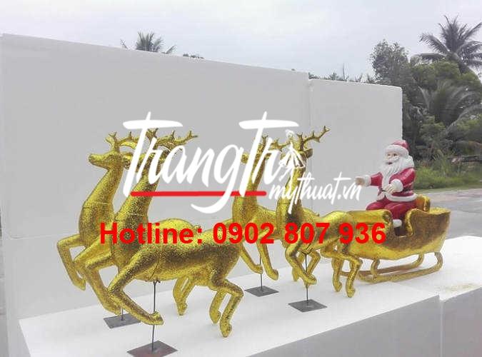 Quang Cảnh cung cấp mô hình mút xốp đẹp trang trí