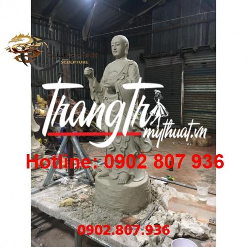 Đơn vị chuyên điêu khắc tượng trang trí nhựa composite chuyên nghiệp